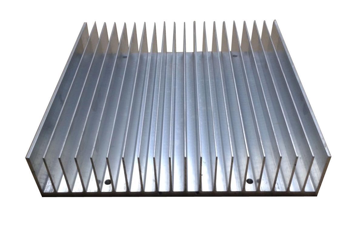 Aluminum Profile Manufacture